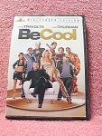 Be Cool Dvd Disc With Case