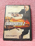 Transporter 2 Dvd Disc With Case