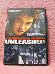 Unleashed Dvd Disc With Case