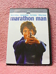 Marathon Man Dvd Disc With Case