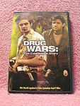 Drug Wars: The Camarena Story Dvd Disc With Case