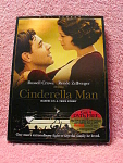 Cinderella Man Dvd Disc With Case