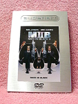 Men In Black 2 Dvd Disc With Case