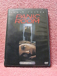 Panic Room Dvd Disc With Case