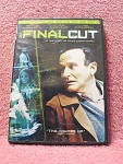 The Final Cut Dvd Disc With Case
