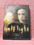 Half Light Dvd Disc With Case