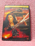 The Legend Of Zorro Dvd Disc With Case