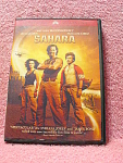 Sahara Dvd Disc With Case
