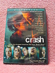 Crash Dvd Disc With Case