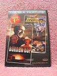 Border Cop & B.m.x. Bandits Double Feature Dvd