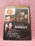 Arch Of Triumph & Cold Sweat Double Feature Dvd