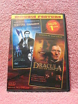 Torture Chamber & Dracula And His Brides Double Feature