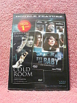 Cold Room & Bye Bye Baby Double Feature Dvd