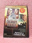 Calvary Charge & Against A Crooked Sky Double Feature D