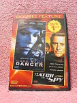 Code Name Dancer & Catch Me A Spy Double Feature Dvd