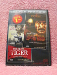 Fearless Tiger & Escape From Death Row Double Feature D