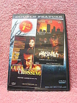 Cuba Crossing & Death Of A Prophet Double Feature Dvd
