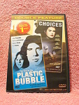 The Boy In The Plastic Bubble & Choices Double Feature