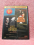 Family Enforcer & Four Deuces Double Feature Dvd
