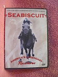Seabiscuit, The Documentary Of America's Legendary Race