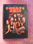 Coyote Ugly, Unrated Extended Cut Dvd Disc With Case