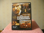 The Constant Gardener Dvd Disc With Case