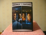 The Skulls And Skulls 2 Dvd Disc With Case