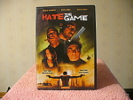 Hate The Game Cable Debut Dvd Disc With Case