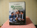 The Brothers Mcmullen Dvd Disc With Case