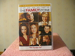 The Family Stone Dvd Disc With Case
