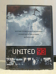 United 93 Dvd Disc With Case
