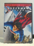 Superman Returns Dvd Disc With Case