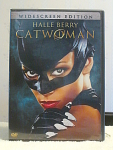 Catwoman Dvd Disc With Case