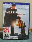The Pursuit Of Happiness Dvd Disc