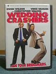 The Wedding Crashers Dvd Disc