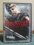 Beowulf, The Director's Cut Dvd Disc