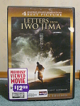Letters From Iwo Jima Dvd Disc