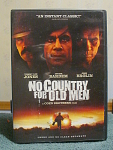 No Country For Old Men Dvd Disc