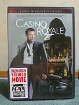 Casino Royale Dvd Disc