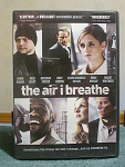 The Air I Breathe Dvd Disc