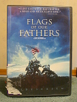 Flags Of Our Fathers Dvd Disc