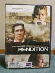 Rendition Dvd Disc