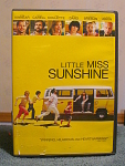 Little Miss Sunshine Dvd Disc