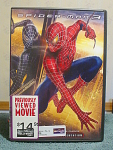 Spiderman 3 Dvd Disc