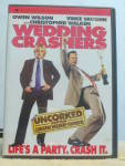 The Wedding Crashers Movie Disc