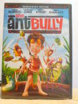 The Ant Bully Movie Disc