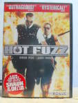 Hot Fuzz Movie Disc