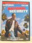 National Security Movie Disc