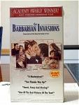The Barbarian Invasions Demo Tape