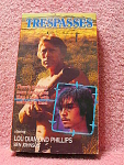 Trepasses Video Tape